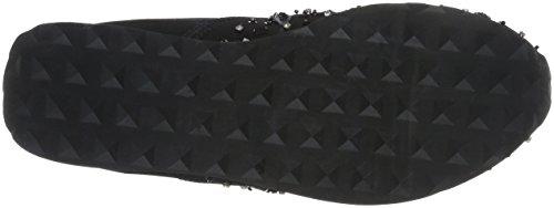 Aldo Cerisa, Zapatillas para Mujer Negro (Black/98)