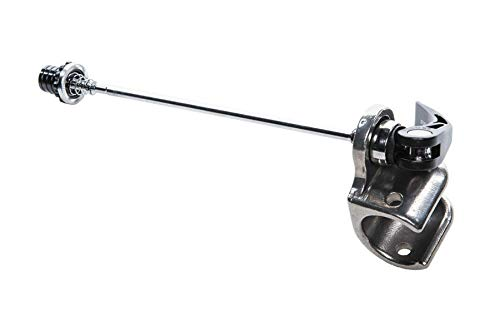 Thule Trailer Axle Mount EZ Hitch with Quick Release