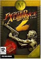 Jagged Alliance 2 Gold Pack - JAGGED ALLIANCE 2 GOLD PACK