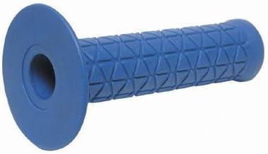 A/'ME BMX Handlebar Grips Red Tri /& Blue Round
