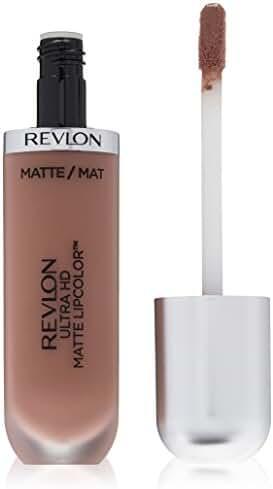 Revlon Ultra HD Matte Lipcolor, Seduction