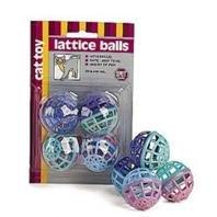 Jingle Cat Balls - 4