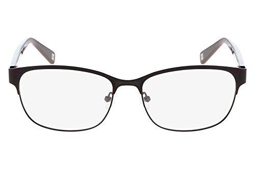Óculos De Grau Nine West Nw1053 001/53 Preto