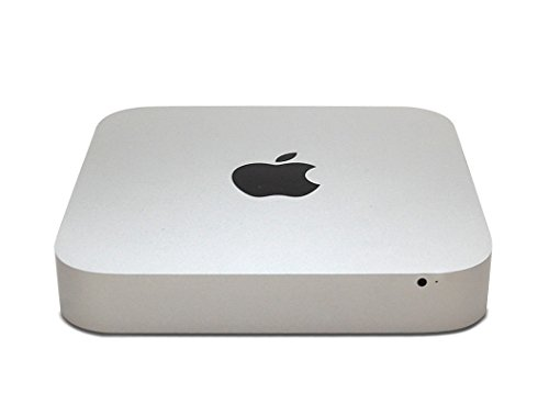 Apple Mac Mini MC815LL/A Desktop (Renewed) (Apple Mini Mac Computer)