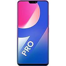 Renewed Vivo V9 Pro Nebula Purple 64  GB 4  GB RAM