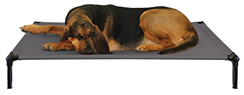 StarMark DogZone Bed, Charcoal, X-Large