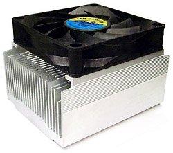 Spire Heatsink Fan Intel Pentium 4 P4 up to 3.4 Ghz Sp481s8