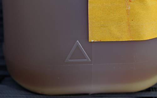 M38 piel acolchado adhesivo Bidón 4 kg: Amazon.es: Bricolaje y herramientas
