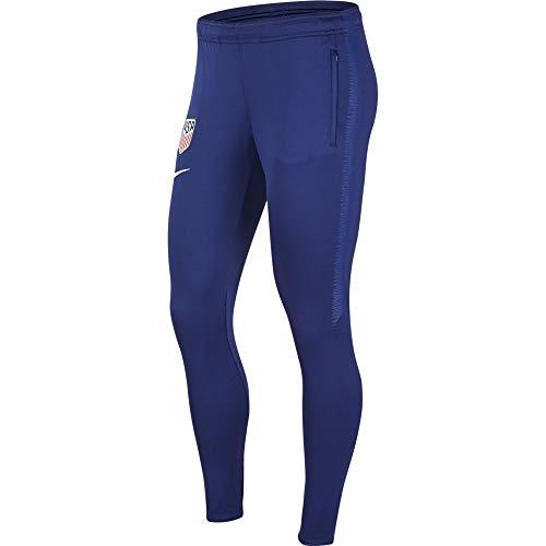 Nike Usa Soccer Training - Nike USA 2019-20 Women's Training Pants - Navy M