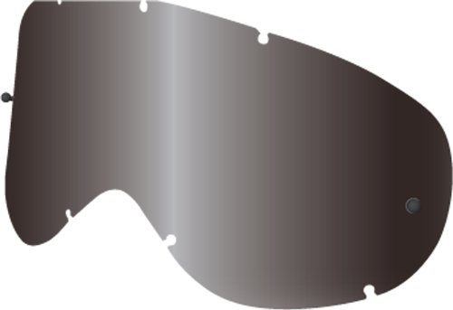 Dragon MDX Replacement Anti-Fog Lens - One size fits most/Jet Black by Dragon