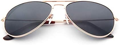 Polarized Sunglasses 3025 Metal Retro Polarizer Bright Polarized Sunglasses Mens Sunglasses