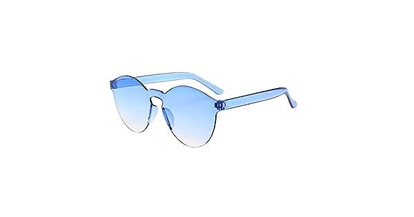 Amazon.com: JJLIKER - Gafas de sol para mujer y hombre ...