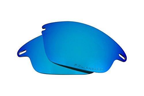 Best SEEK Replacement Lenses Oakley FAST JACKET - Polarized - Replacement Jacket Lenses Fast Oakley