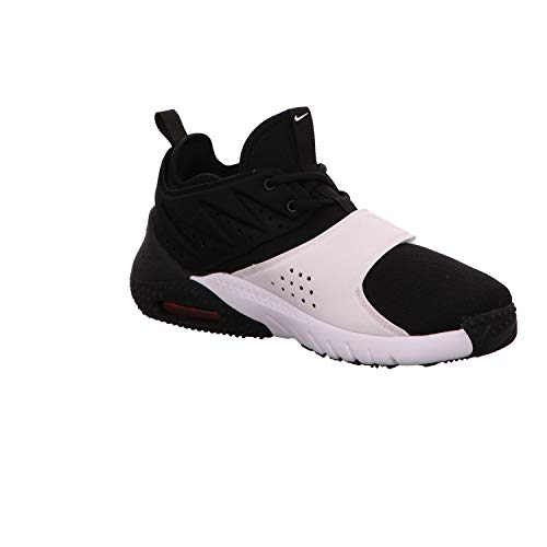 002 Max White Blaze Black Mehrfarbig Sneakers Trainer Air NIKE Herren Red 1 PSf1q1