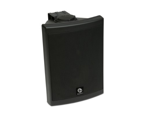Boston Acoustics Voyager 50 Black Outdoor Speakers