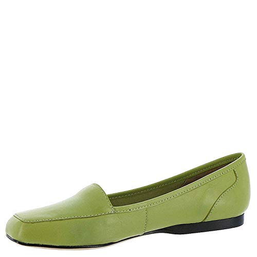 ARRAY Freedom Women's Slip On 8.5 B(M) US Lime from ARRAY