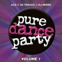 Pure Dance Party 1