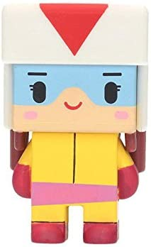 Mazinger Z Figura Sayaka Yumi, colección Pixel, 7 cm (SD Toys SDTSDT20688): Amazon.es: Juguetes y juegos