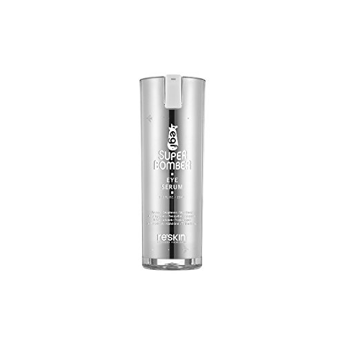 [EGF Bomber] Super Eye Serum for Skin Tone up, tightening, strengthening Skin Barrier (0.84 fl.oz) (Clear White Brightening Soothing Serum)