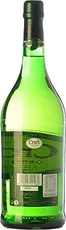Croft Original - Vino Blanco Generoso 1000ml - D.O- Jerez - Pale Cream Bodegas Tio Pepe (3)