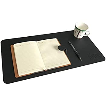 Amazon Com Bubm 24 12 Quot Desk Pad Protector Artificial