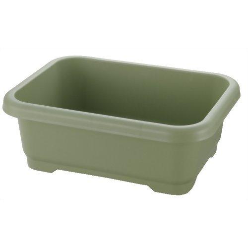 リッチェル 緑のやさいプランター 40型 グリーン