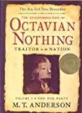 download ebook the astonishing life of octavian nothing traitor to the nation - volume i - the pox party pdf epub