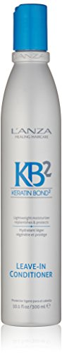 L'ANZA KB2 Leave-In Conditioner, 10.1 oz.