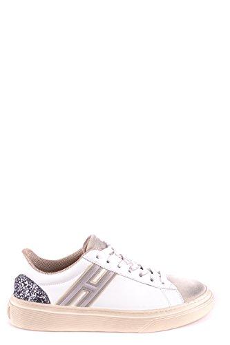 Hogan Zapatillas Para Mujer Blanco Weiß It - Marke Größe