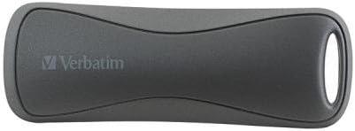 Verbatim SD//Memory Stick Pocket Card Reader Graphite VER97709 USB 2.0