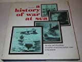 A History of War at Sea, Helmut Pemsel, 0870218034
