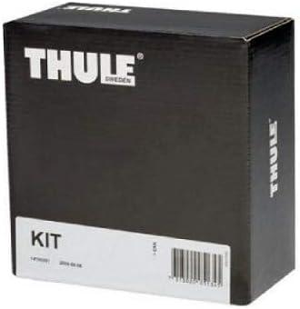 Thule 186057 Kit Barre de Toit Set de 4