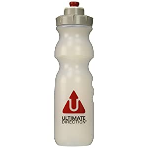 Ultimate Direction 26-Ounce Bottle, White