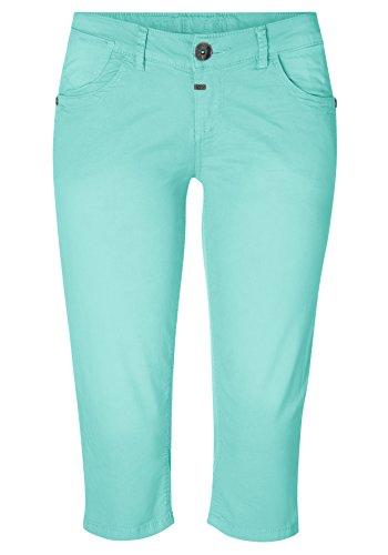 Slim Green Bañador Salometz Textil Para Timezone neon 4031 Grün Mujer 8tqS5xWWHn