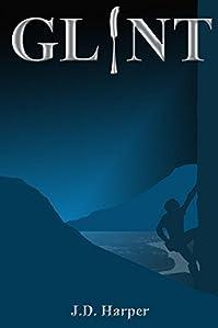 Glint by J Harper ebook deal