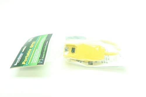 New TRC 90319 14880-001 Shock Shield Portable GFCI REV E D632579 by TRC (Image #2)