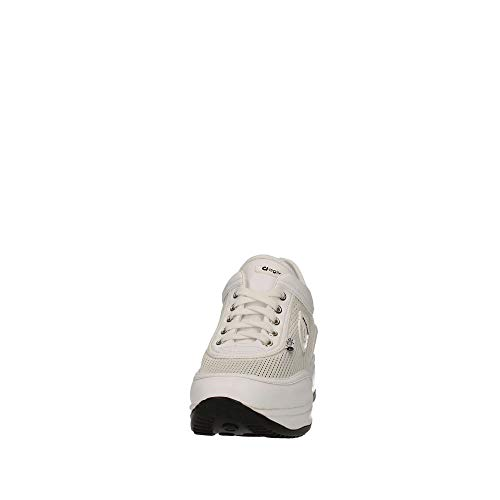 Sneakers 83667 Femme 1304 37 Rucoline wT4xFAH0q