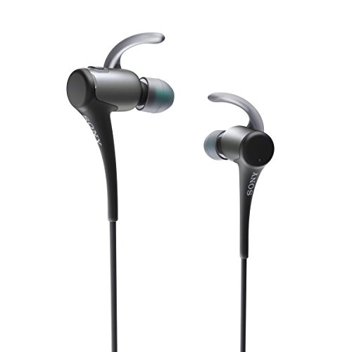 Sony MDRAS800BT Active Sports Bluetooth Headset (Black)