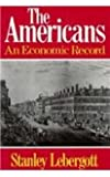 The Americans: An Economic Record