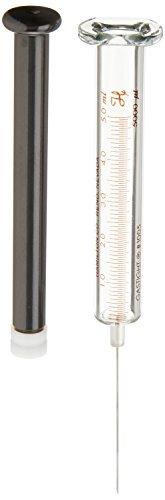 Most Popular Lab Gas tight Syringes