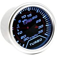 ExcLent B3067 52Mm Auto Car Turbo Boost Gauge