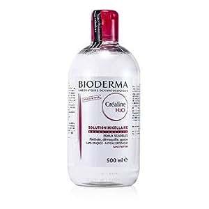 Bioderma Crealine H2O Water, 16.7 fl. oz.