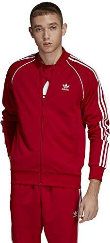 Sudadera Red para Tt Sst Power hombre Adidas 8SW8BcO
