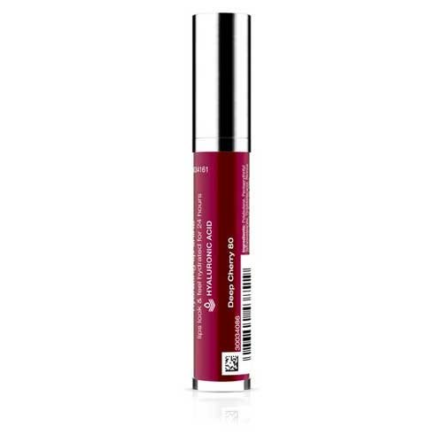Neutrogena Hydro Boost Cherry Hydrating Lip Shine, 0.1 Ounce - 36 per case. 0.1 Ounce Case