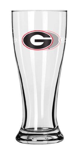 Georgia Bulldogs Shot Glass - Mini - Mall Of Georgia Website