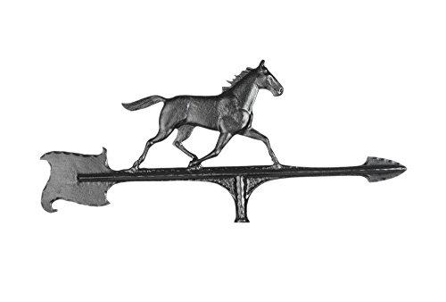 Horse Weathervane 30 - Whitehall 30