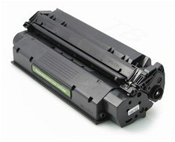 Toner Cartridge C7115A For HP LaserJet 1200 (Black) - 2500 yield - Black - (Remanufactured)