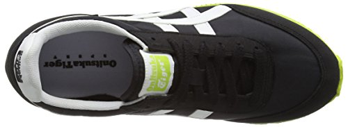 Negro Zapatillas Sakurada ASICS Mujer black 9099 15tyZ