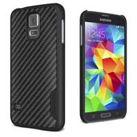 samsung galaxy s5 carbon case - 5
