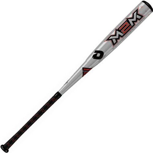 DeMarini M2M -3 Adult Baseball Bat with 2 5 8-Inch Barrel BBCOR Approved
